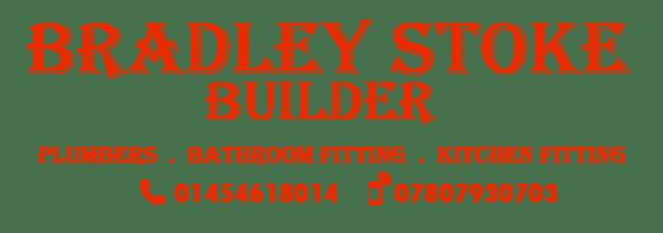 Bradley Stoke Builder Logo