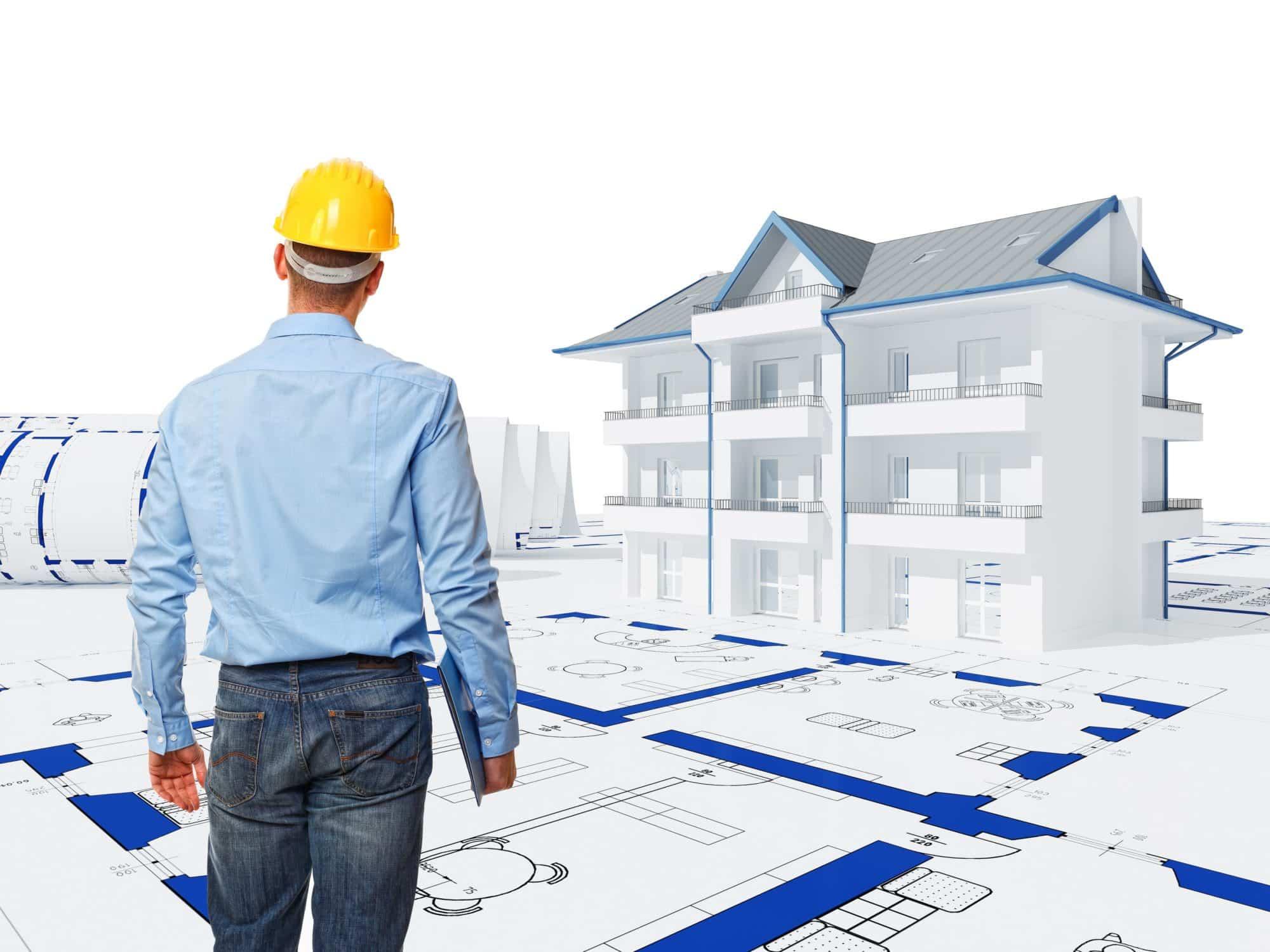 Building Contractors Bristol
