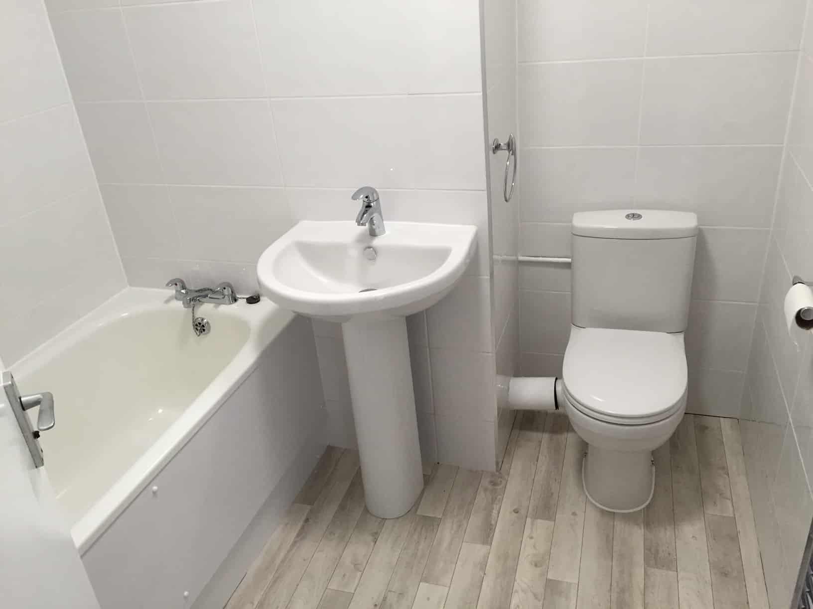 Bathroom Fitting in Bristol
